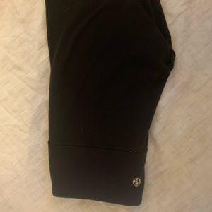 Cropped Align Pant Lululemon Leggings